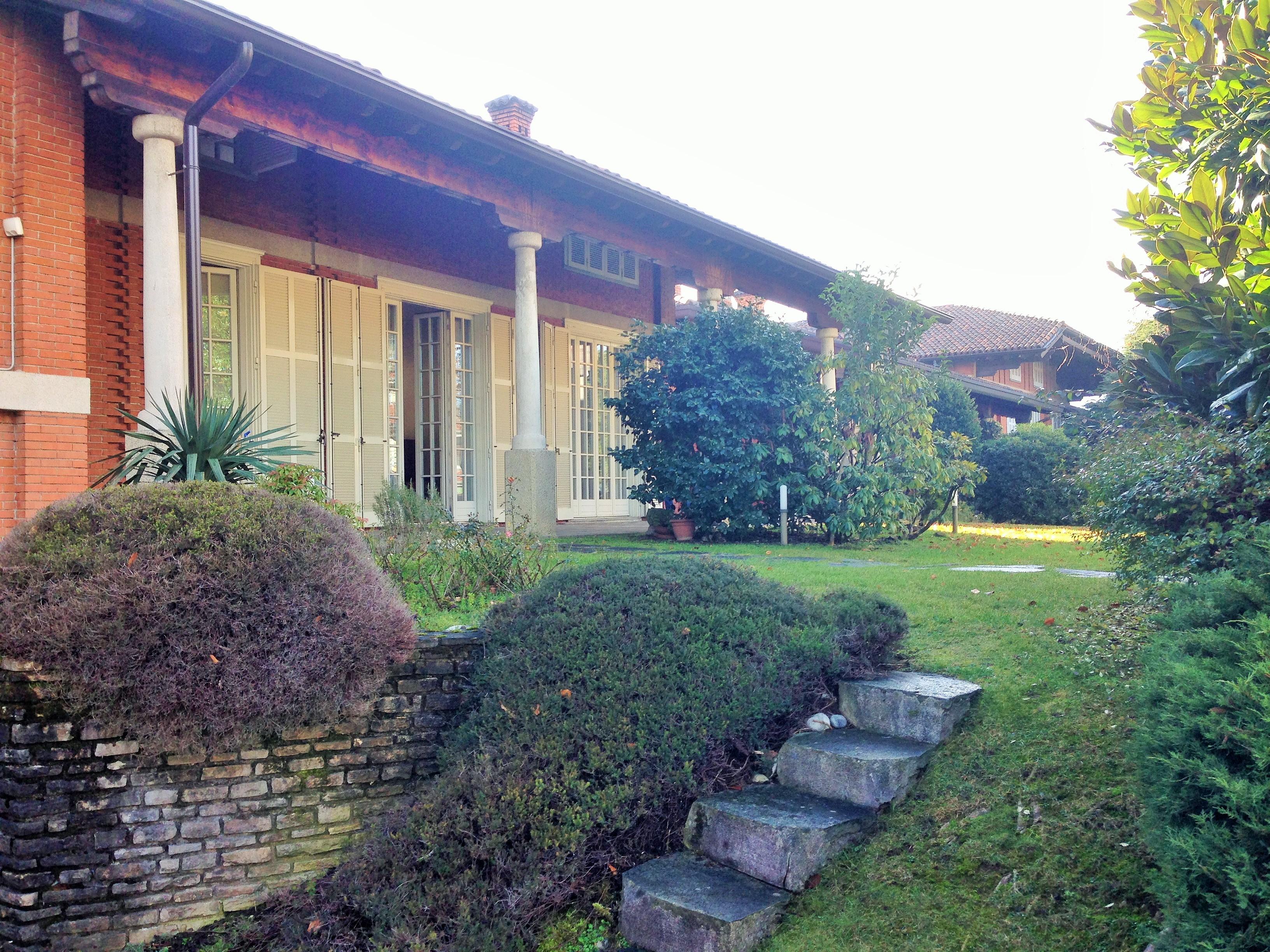 Villa Bifamiliare Giussano