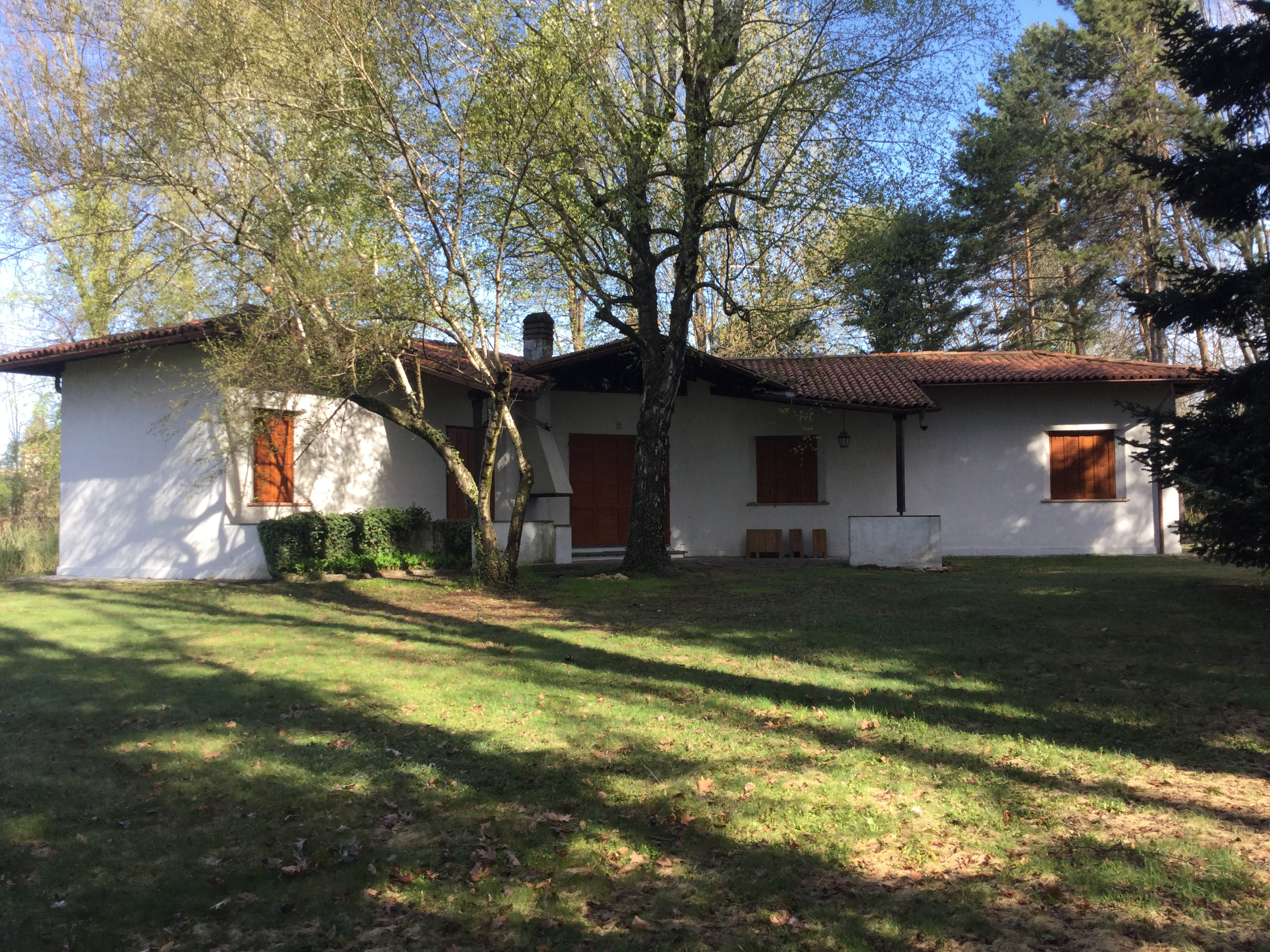 Villa singola Guanzate