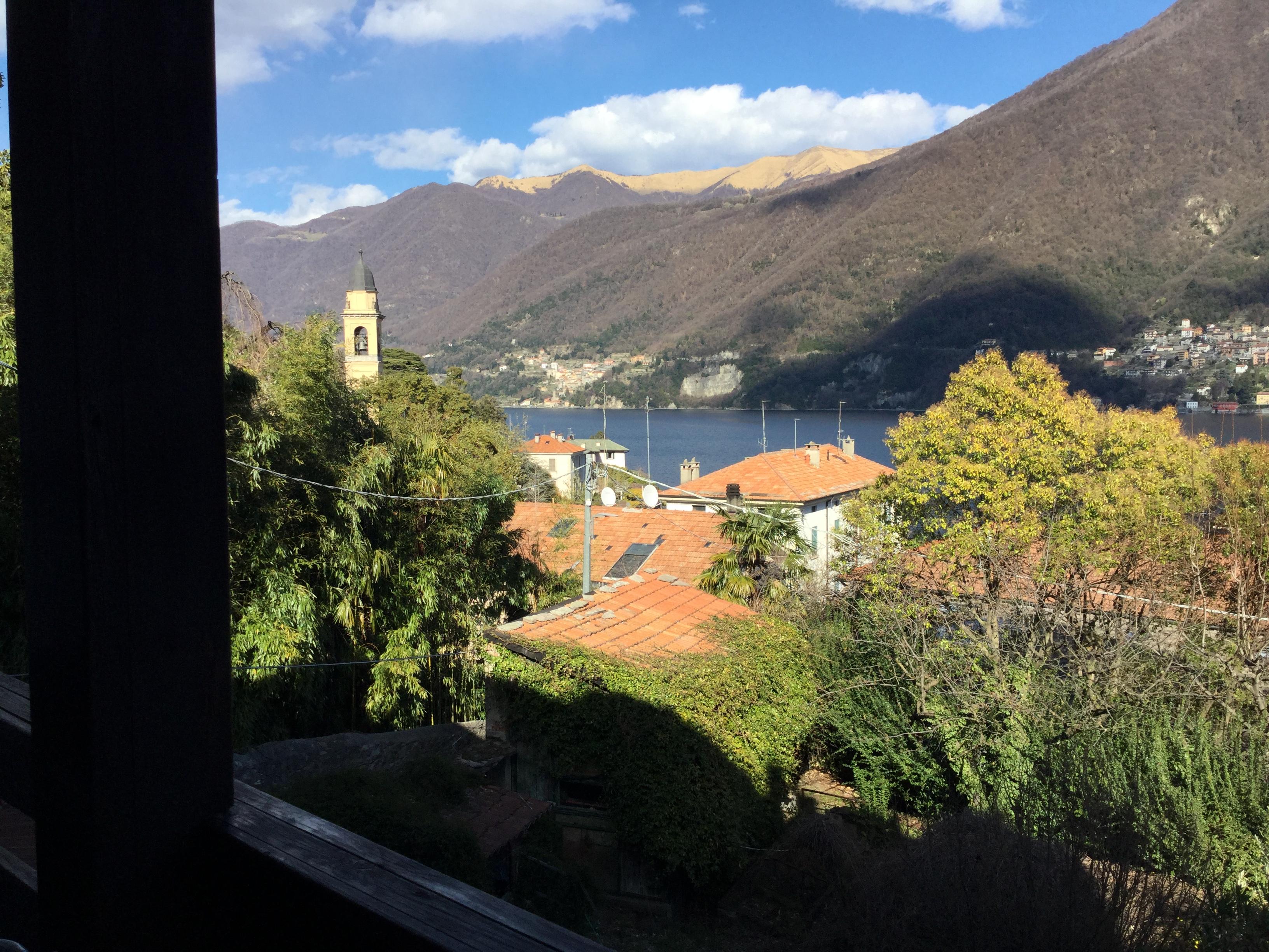 Tre Locali vista Lago, Laglio