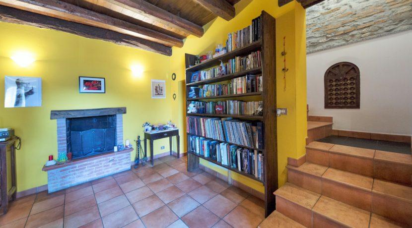 Casa Maslianico