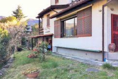 Vendita appartamenti con giardino Laglio
