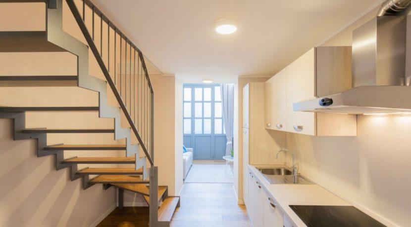 Appartamenti Como investimento