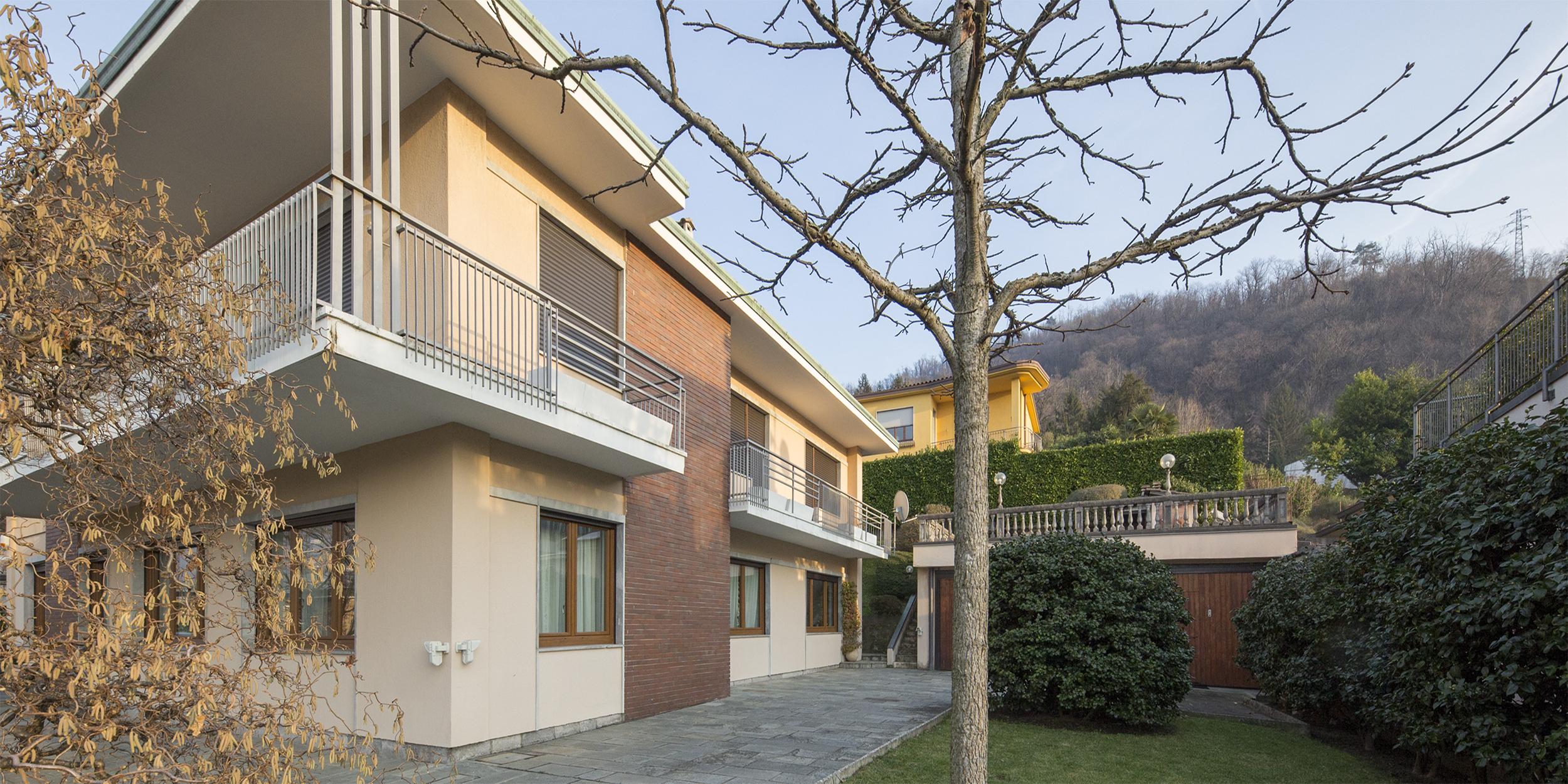 Casa indipendente Como