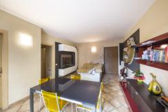 Appartamento tre locali Inverigo