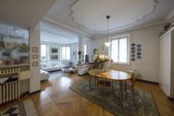Appartamento in centro storico Como