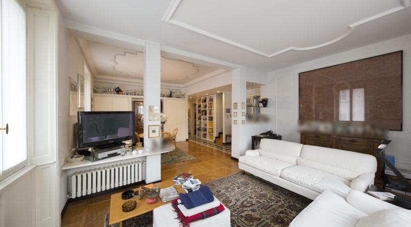 Como appartamenti in vendita in centro